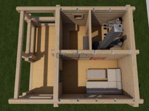 баня4х5+терраса